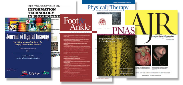 Differences Between Scholarly Journals, Popular Magazines & Trade Publications